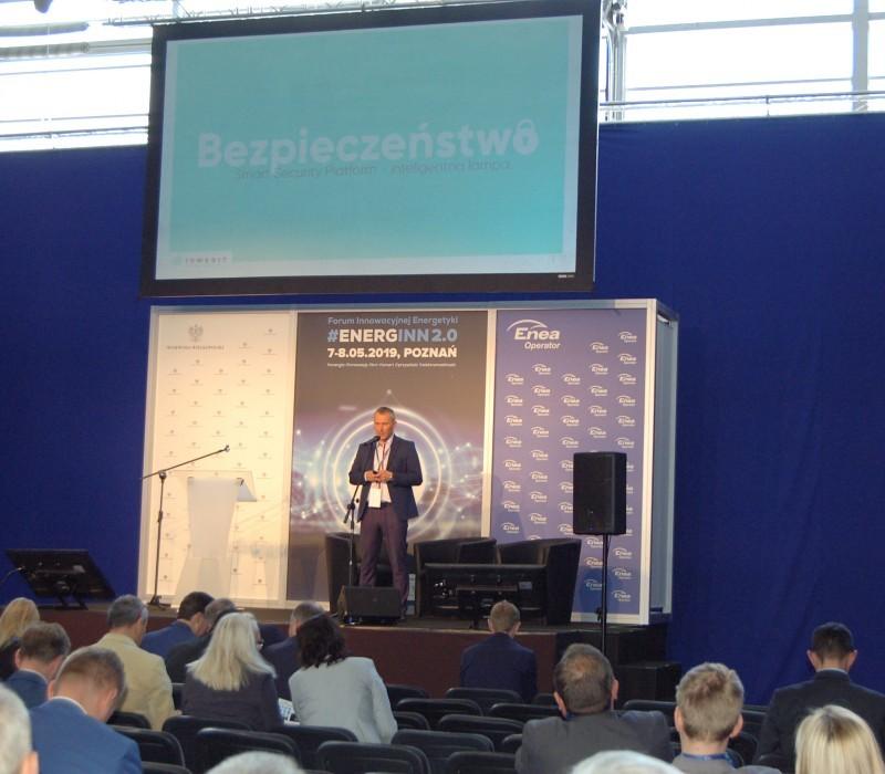 Innovative Energetics Forum #EnergInn 2.0