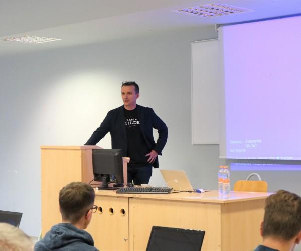 II edition of IBM Blockchain Roadshow for Universities